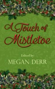 Touch of Mistletoe