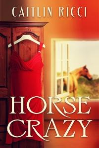 horsecrazy400